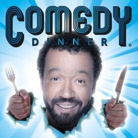 Bild: Comedy Dinner - Knacki Deusers Lach-Akademie: Lecker Lachen Lernen