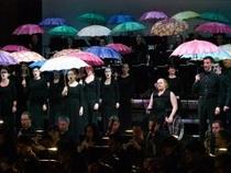 Bild: �Musik von kosmischen und g�ttlichen M�chten� - Konzert zum Festival �Komet Lem�: