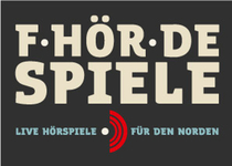 """Bild: Live H�rspiele: """"Der Krieg der Welten"""" - """"Die Panne"""" - Mit bekannten deutschen Synchronsprechern und Live Ger�uschemacher"""