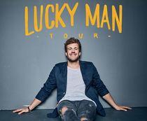 Bild: Luke Mockridge - Lucky Man