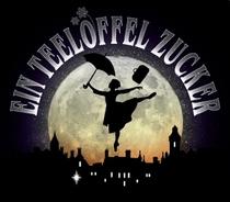 Bild: Ein Teel�ffel Zucker - Mary Poppins - Ballett-Auff�hrung des Tanzhauses Ansbach