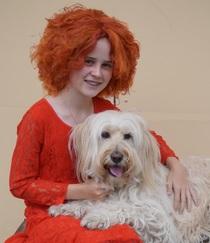 Bild: Annie - Das ber�hmte Weihnachtsmusical vom Broadway