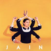 Bild: JAIN - präsentiert von Zitty & Funkhaus Europa