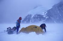 Bild: Patagonien  � Ein Jahr Abenteuer am Ende der Welt - mit Peter Gebhard