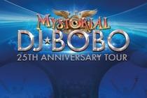 Bild: DJ BOBO - Mystorial - 25th Anniversary Tour