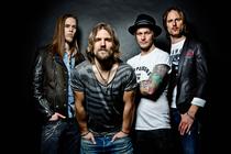 Bild: The New Roses - Support: YIEK