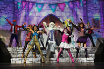 Bild: Monster High Live - Tournee 2017