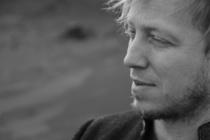 Bild: Martin Tingvall (solo) - Support: Sidsel Storm Quartet (ab 19 h im Club)