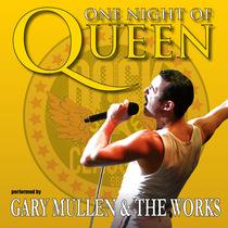 Bild: One Night of Queen - Gary Mullen & The Works