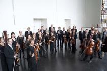 Bild: Sprachschichten - Konzertreihe Sprachspiele von KlangNetz Dresden