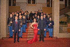 Bild: DAS GROSSE NEUJAHRSKONZERT - mit dem Regimentsorchester Wien