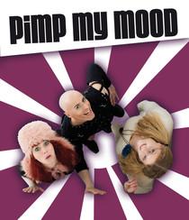 Bild: Pimp my Mood - Gesang-Piano-Cabaret