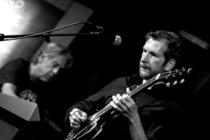 Bild: B3 - Jazz, Rock, Funk und Blues mit Ron Spielman