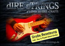 Bild: Dire Strings in Concert - a tribute to Dire Straits