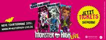 Bild: Monster High Live - Das spuktakul�re Musical