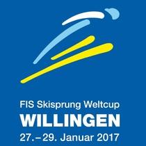 Bild: FIS Skisprung Weltcup Willingen 2017 - Training, Qualifikation und Er�ffnungsfeier