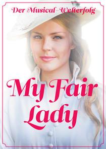 Bild: My Fair Lady - Der Musical Welterfolg