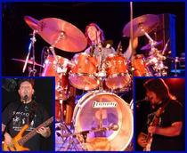 Bild: Kofi Baker�s CREAM Experience - Sohn der Drum Legende Ginger Baker