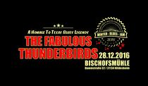 Bild: Blues Jam - A Tribute To The Fabulous Thunderbirds