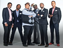 Bild: Africappella - Heroes of your time