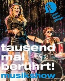 Bild: Tausendmal berührt! - Musikspektakel / Late-Night-Special
