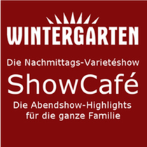 Bild: Showcaf� - LIKE Berlin