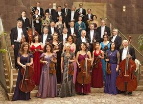 Bild: Neujahrskonzert - Johann-Strau�-Orchester