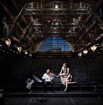 Bild: Dreiteiliger Ballettabend - Choreografien von Jacopo Godani