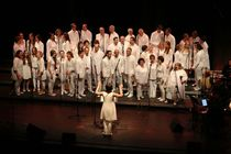 Bild: Soul-Messias - A Soulful Celebration - Konzert mit dem Celebration Gospel Choir Mannheim und Band