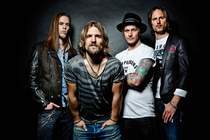 Bild: THE NEW ROSES - Support: SCHERF & BAND + DELLACOMA