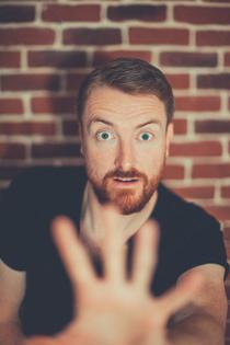 Bild: Jochen Prang - Stand-up-Comedy - Sch�ne neue Welt