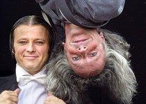 Bild: Gogol & M�x - Humor in Concert - Gogol & M�x - Humor in Concert