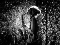 Bild: upArt: Akut 19, Festival f�r Jazz - Gr�nen, Die Glorreichen Sieben, Ava Mendoza-Mette Rasmussen-Chris Corsano