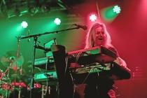 Bild: Lifesigns � Voice In My Head Tour 2017 - pr�sentiert von MFP-Concerts & Eclipsed