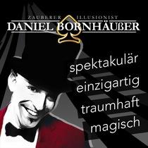 Bild: Winterzauber in Baden-Baden - mit Magier Daniel Bornh�u�er