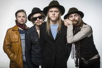 Bild: Jetbone - Funky Rock'n'Roll aus Schweden