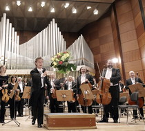Bild: Neujahrskonzert mit Pomp and Circumstance - N�rnberger Symphoniker - Hits aus Film/Klassik