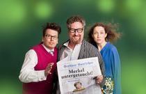 Bild: Kabarett-Theater DISTEL - Wohin mit Mutti?
