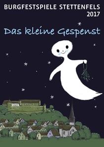 Bild: Das kleine Gespenst - Kindertheater