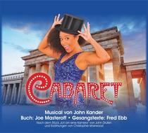 Bild: Cabaret - Musical von John Kander