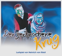 Bild: Der zerbrochene Krug - Lustspiel von Heinrich von Kleist