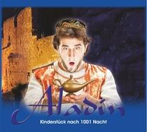 Bild: ALADIN - Nach einem Märchen aus 1001 Nacht - Premiere