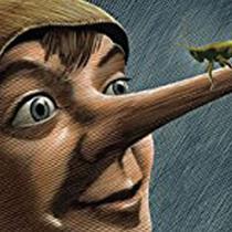 Bild: Pinocchio - von Christian A. Schnell nach Carlo Collodi