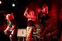 Bild: Little Wing & Friends - Bluesrockparty nach dem Fest