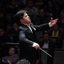Bild: Konzert zum neuen Jahr - Benefizkonzert