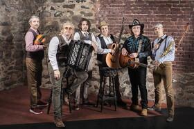Bild: E3- Acoustic-Band - American Folk, Blues, Westcoast & Irish Folk