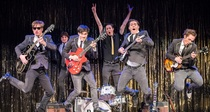 Bild: Backbeat - Die Beatles in Hamburg - von Iain Softley und Stephen Jeffreys