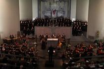 Bild: Weihnachtsoratorium Johann Sebastian Bach - Chorkonzert