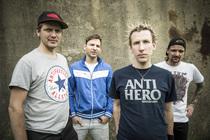 Bild: ZSK - Support: Swiss & die Andern + Marathonmann