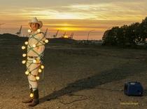 Bild: Der elektrische Reiter - Frei nach dem gleichnamigen Film von Sydney Pollack